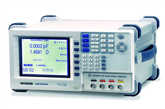 Picture of LCR-8101G