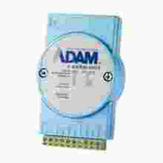 Módulo de Adquisición de Datos adam-4012 Advantech