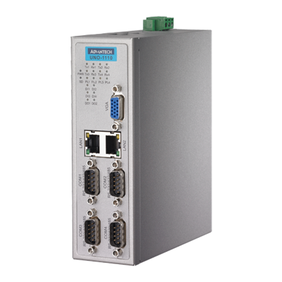 Picture of UNO-1110-R11AE