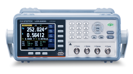 Picture of LCR-6002