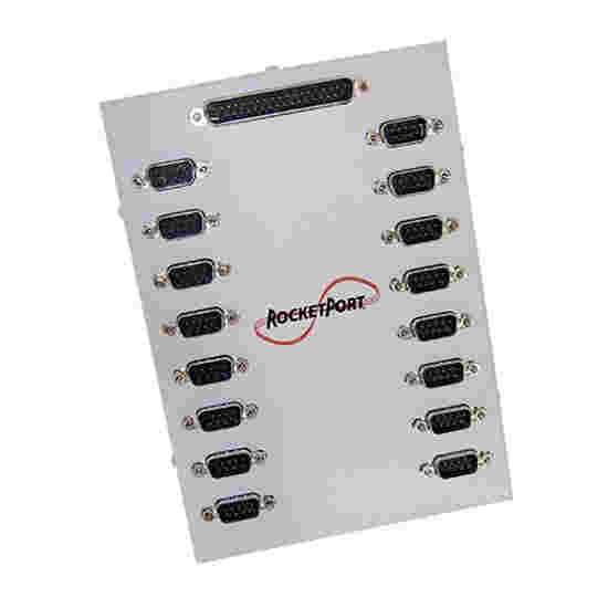 Picture of 30030-4 Rocketport 16-Port DB9M Interface