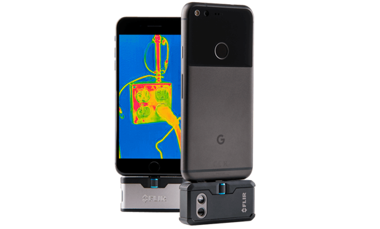 Picture of FLIR ONE PRO