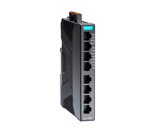 Picture of SDS-3008 Switch Ethernet