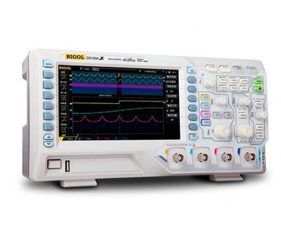 Osciloscopio Rigol DS1054Z