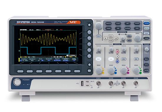 GDS-1054B