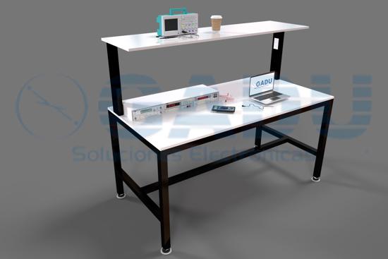 Mesa de laboratorio G050